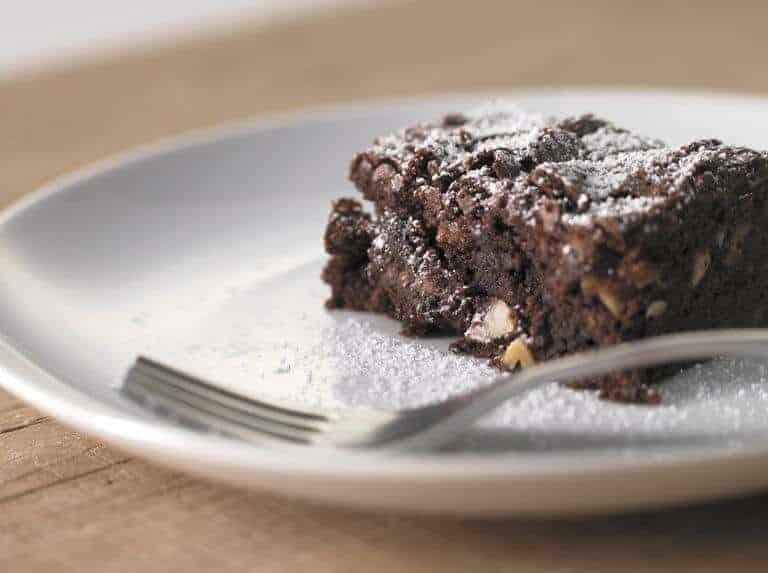 Miracle Brownies
