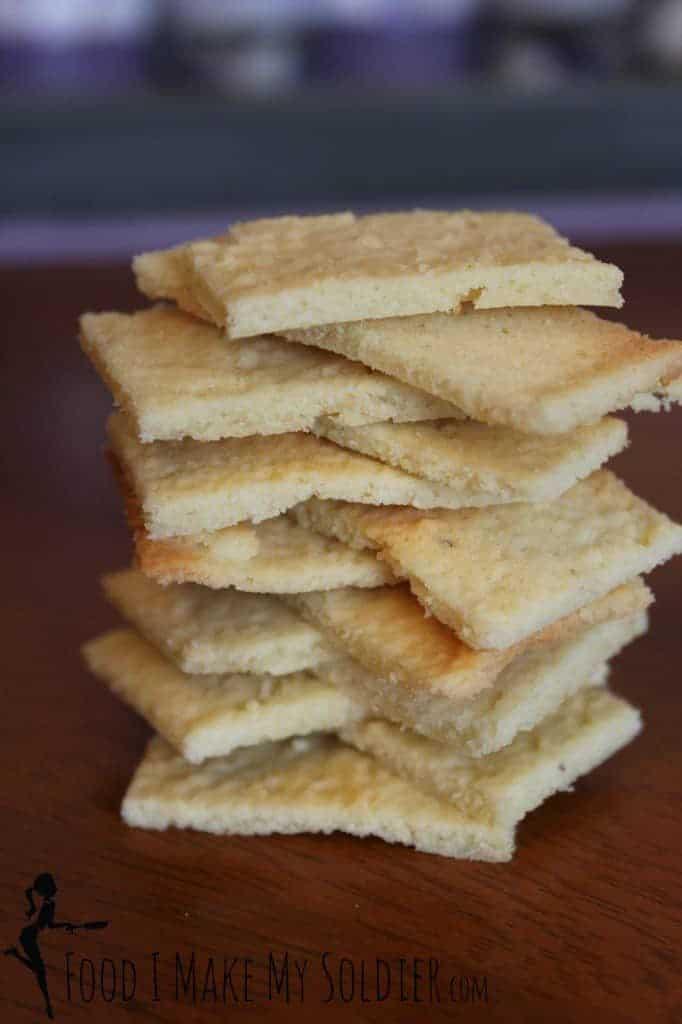Butter Crackers