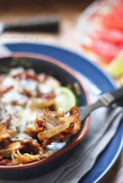 Low Carb Mexican Chori Pollo