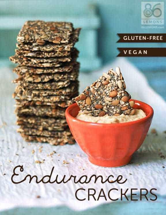 Endurance Crackers