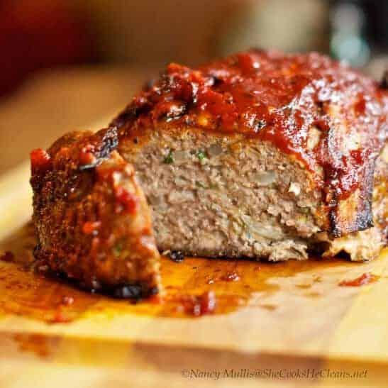 My Meatloaf