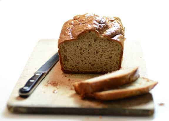 Add A Unique Twist On Paleo Bread With Cashews