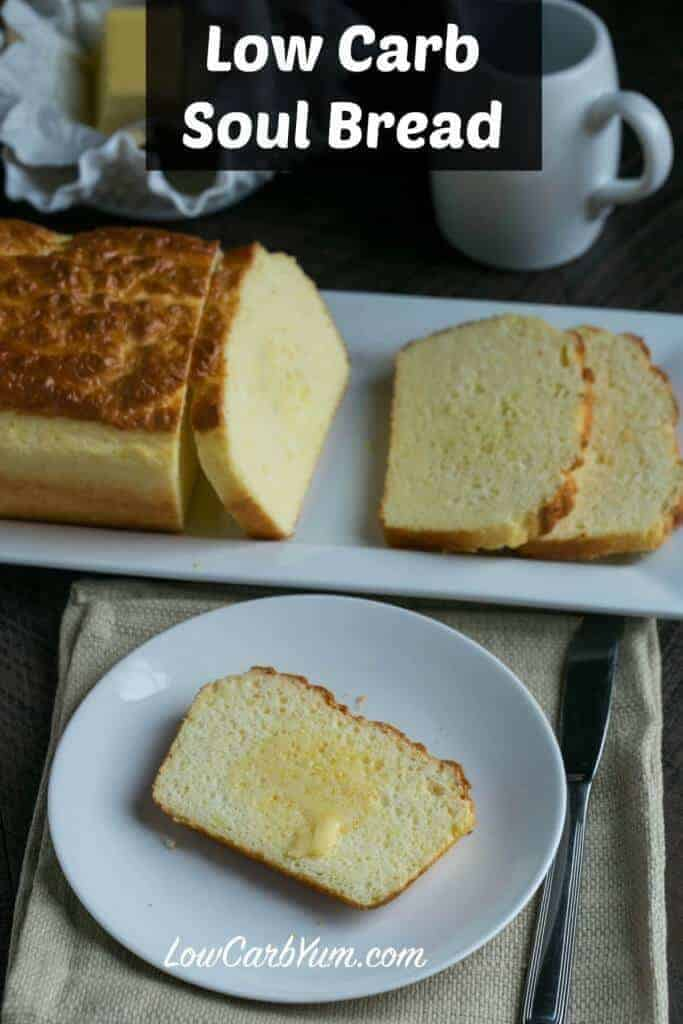 A Paleo Bread That's Full Of Soul