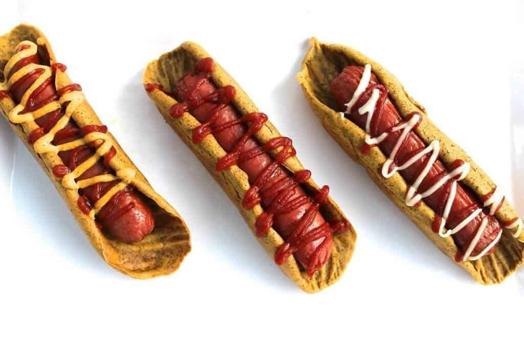 Go Ahead and Have a Hot Dog