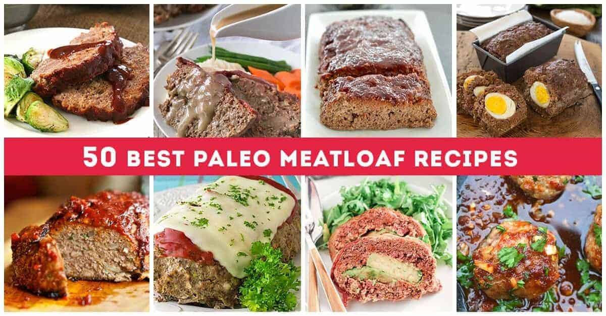 Best Paleo Meatloaf Ideas